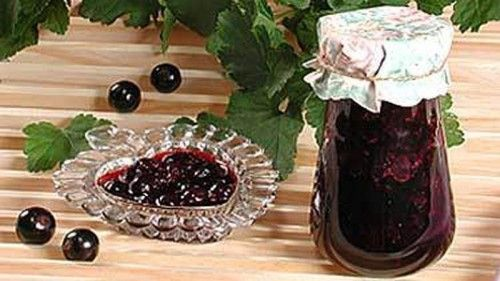 Черная смородина: варим самое вкусное варенье / Простые рецепты