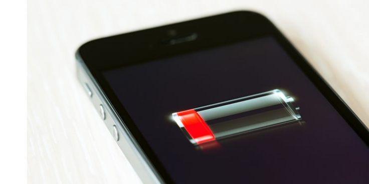 Telefon z najlepszą baterią