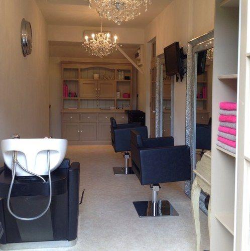 Chair Massage Near Me Bouncy Ball Benefits Best 25+ Mobile Beauty Salon Ideas On Pinterest | Salon, Decor And Nail Shop ...