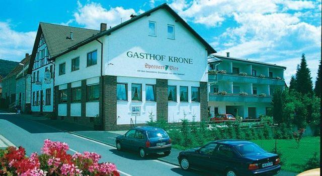 Gasthof Krone - #Guesthouses - $48 - #Hotels #Germany #Mönchberg http://www.justigo.us/hotels/germany/monchberg/gasthof-krone-mapnchberg_201856.html