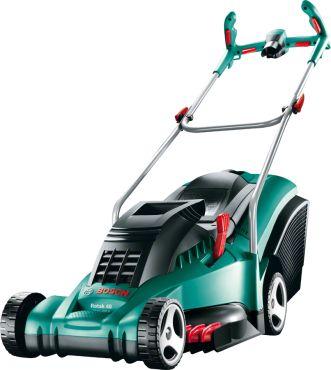 Bosch Rotak 40 Electric Lawn Mower