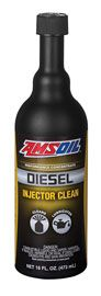 Diesel Injector Clean Product Image
