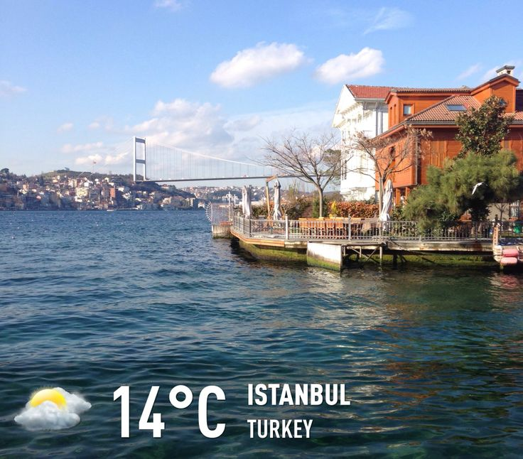 Good morning from Istanbul...  We wish you to have a peaceful, happy and successful week with Istanbul on mind...   For more Istanbul, you can visit...  http://www.istanbulfind.com/en/