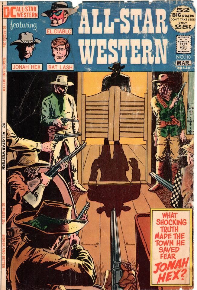 western comics covers   Re: Western Cowboy Comic Book Covers