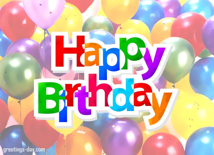 Best 25 Ecards for birthday ideas – Latest Greeting Cards for Birthday