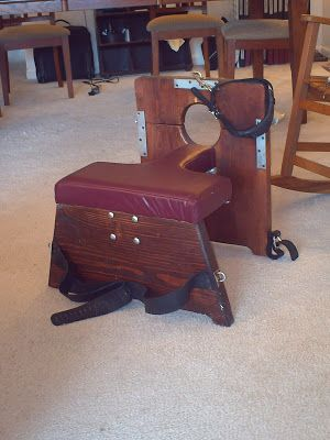 Bondage Furniture | spanking+010.jpg | toys | Pinterest ...