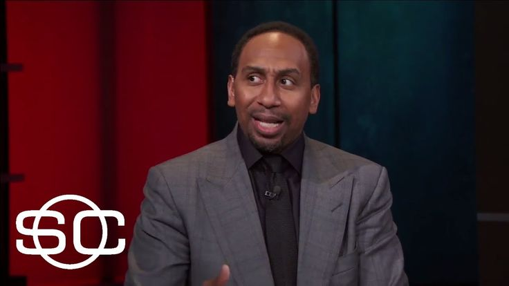 Stephen A. Smith Can't Believe The Judges' Decision On Pacquiao-Horn Fight | SportsCenter | ESPN