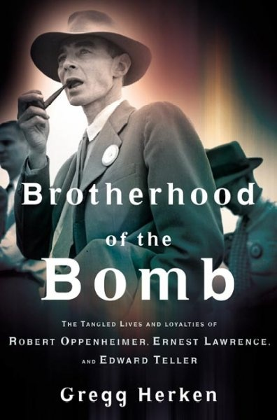 A compelling history of the Bomb and the beginning of the Cold War. Three friends who are responsible for the nuclear age.