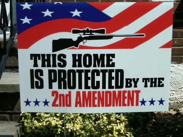2nd Amendment Rights Memes