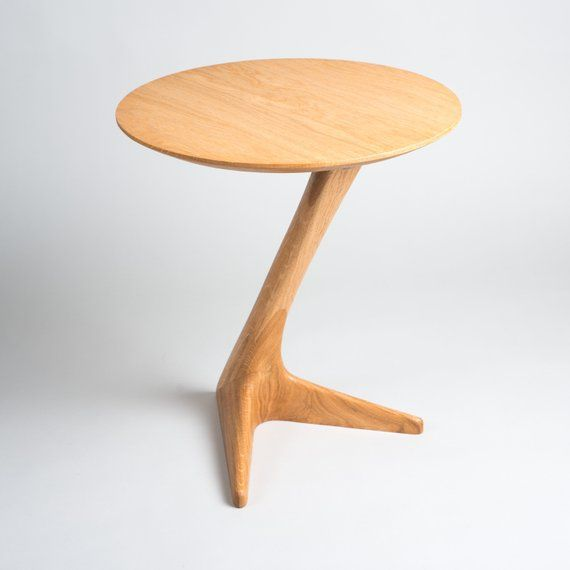 Side Table 가구 나무