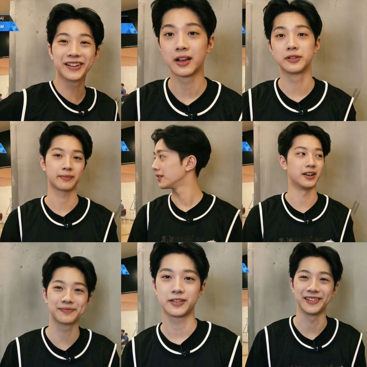 Still growing || Lai Guan Lin