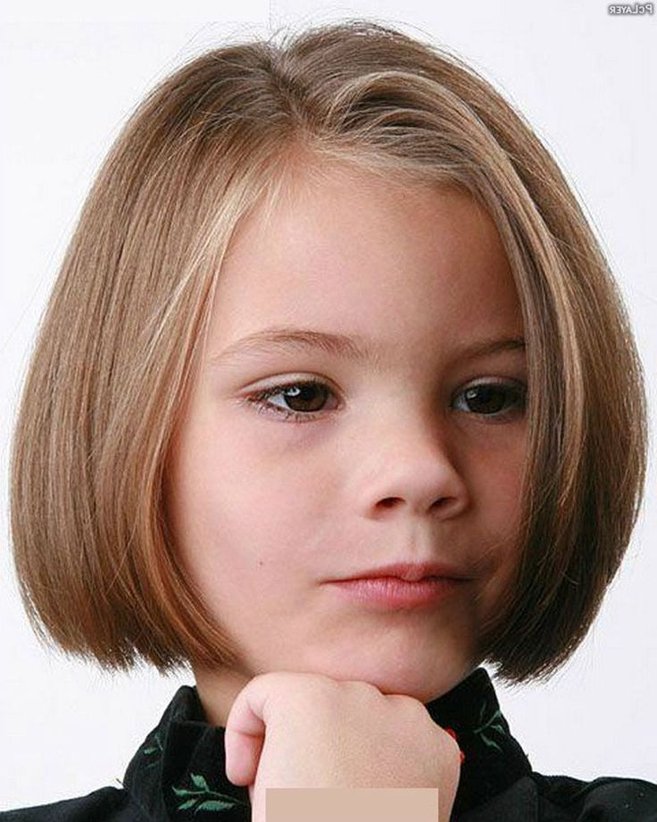 37 Best Hair Kids Girl Hairsyles Cut Images On