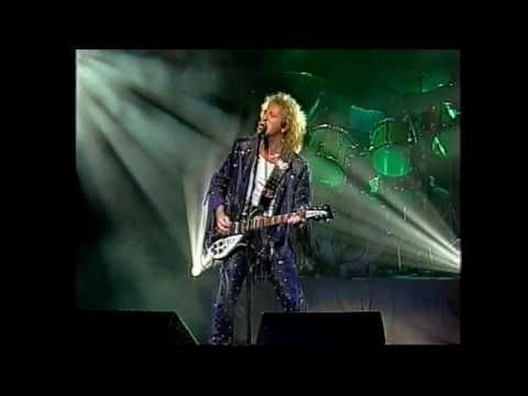Smokie - Wild Wild Angels - Live - 1992 - YouTube