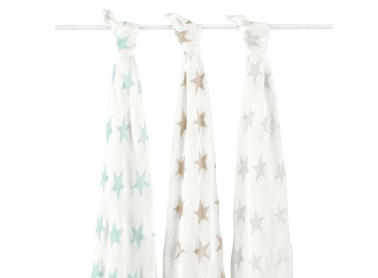 Swaddle Milky way Bamboo