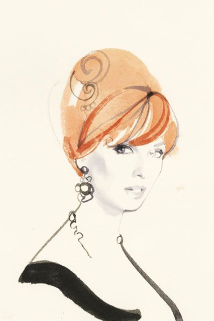 """Joan Holloway: """"Men don't take the time to end things,"""" Joan tells her. """"They ignore you, until you insist on a declaration of hate."""""""