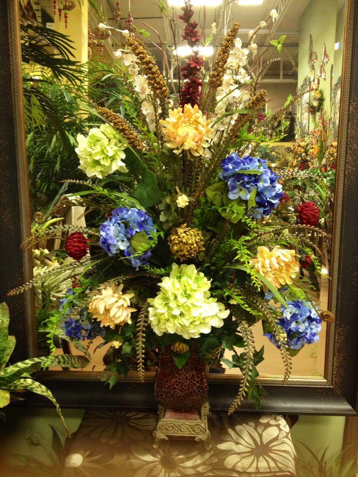 323 Best Images About Flower Arrangements On Pinterest