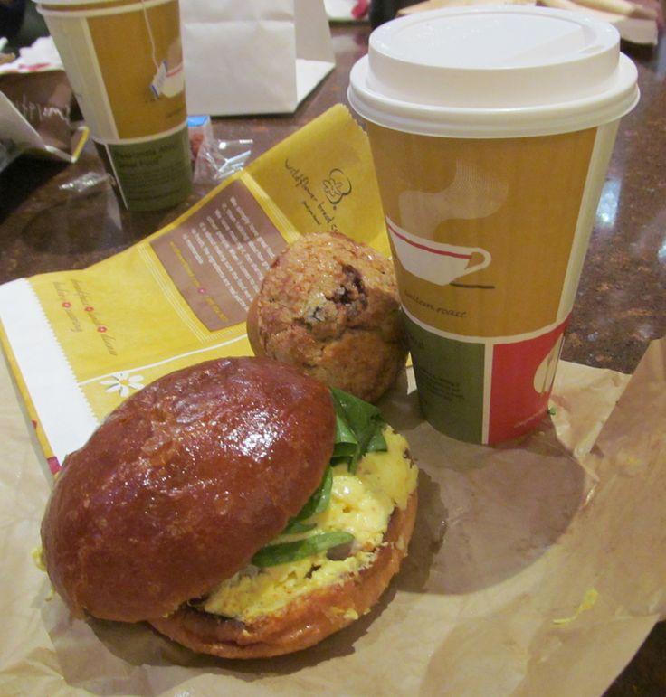 Breakfast Food Near Me Now