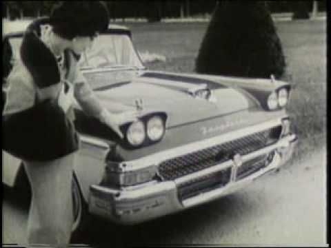 Awesome compilation of classic car commercials. Worth a watch!