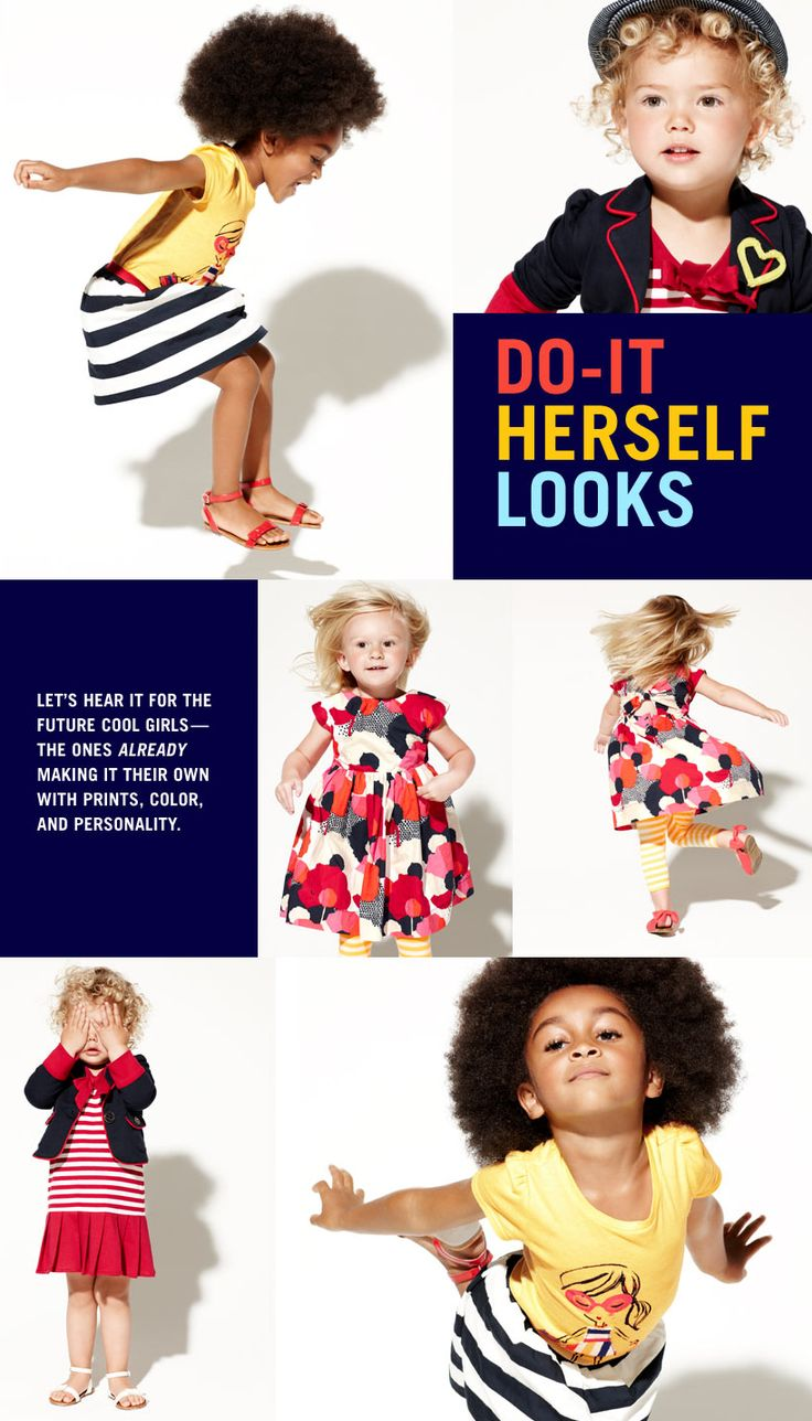 Gap Kids - Girls