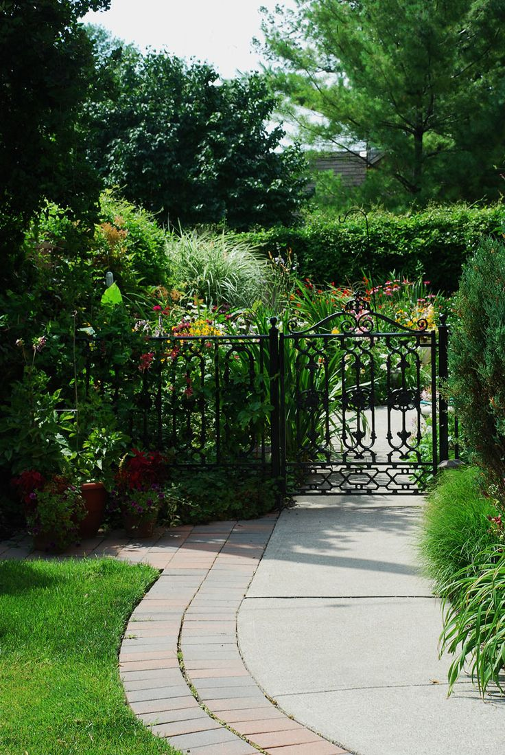 Lancaster Garden Walk: 17 Best Images About Beautiful Buffalo Garden Walk On