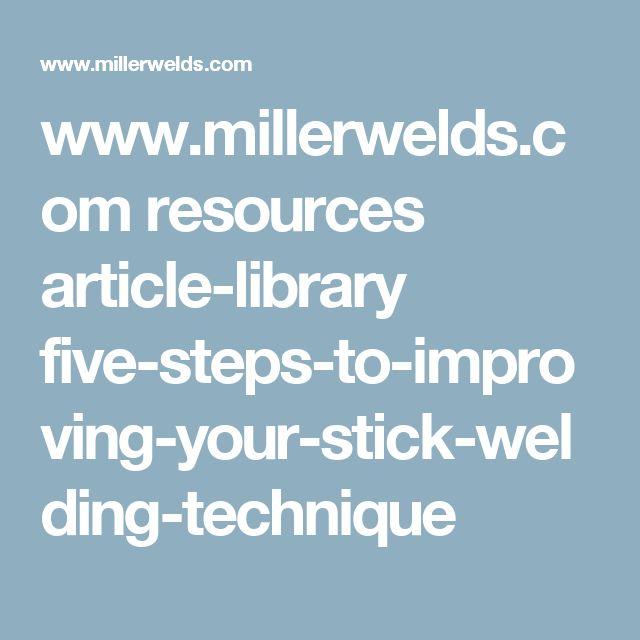 104 best Mig welding images on Pinterest | Welding projects, Metal ...
