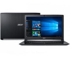 Notebook Acer Aspire 5 A515-51-56K6 Intel Core i5  8GB 1TB LED 156 Windows 10