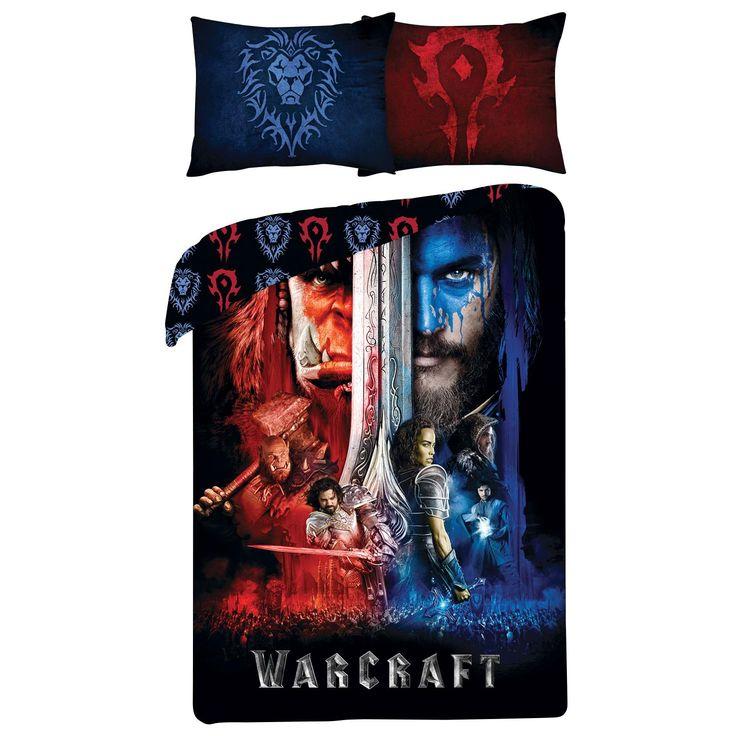 Two Worlds - Vuodevaatteet - Warcraft