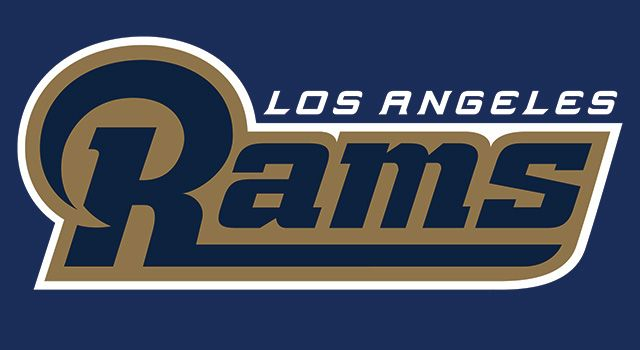 The Rams are returning to Los Angeles and they haven't wasted any time embracing their rediscovered Southern California identity. On Friday, the team unveiled their new logo.