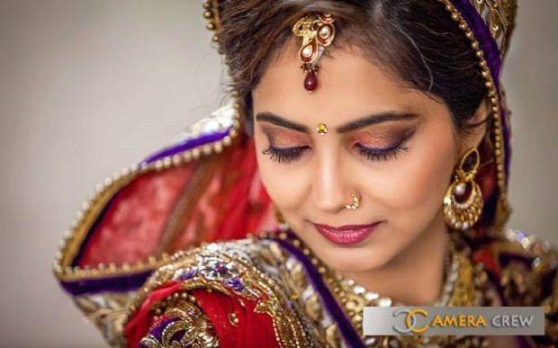 bridal beauty emergencies and fixes