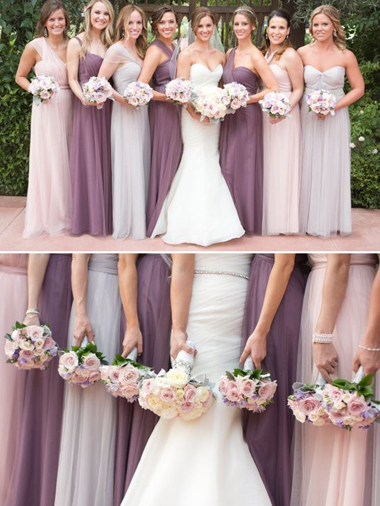 chiffon-bridesmaid-dresses