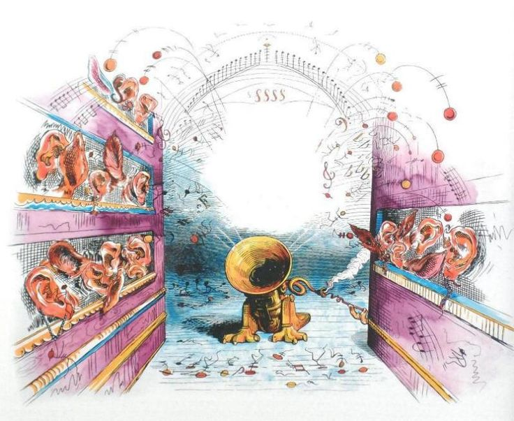 Queen 'Innuendo' trumpet