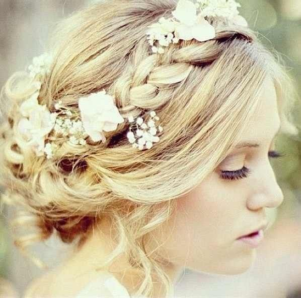 hair wedding hair styles 1000 ideas about beard braid on braids 9407