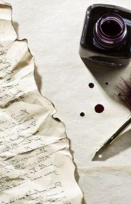 36 Letters, 3 Poems, 2 Stories  #wattpad #romance