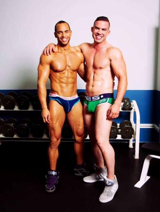 Sexy guys underwear