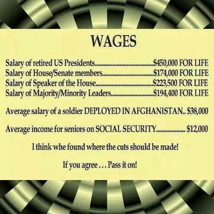 277 best 2014 Politics images on Pinterest True words, Politics - social security request form