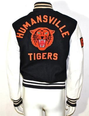 Humansville Tigers