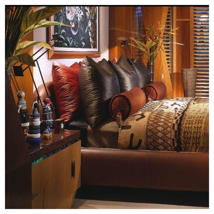 Cecil Hayes Interior Designer | African American Interior ...