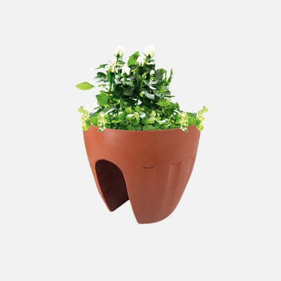 Superbalist Planters - Balcony Flower Pot