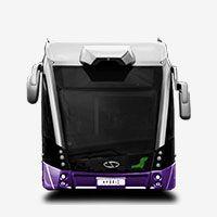 Solaris Bus & Coach S.A. ul. Obornicka 46 Bolechowo-Osiedle 62-005 Owińska Poland tel.: +48 61 66 72 333         +48 61 66 72 721 fax: +48 61 66 72 310 office@solarisbus.com