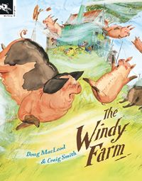 Picture Book.  The Windy Farm.  Link to teacher's notes.