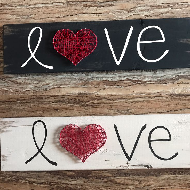 Woodsigns. Sign. Love. Stringart. Heart. Home decor. Decor. DIY. Hand painted.