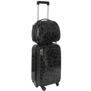 Golddigga Weekend Suitcase Set £30.00 #vanitycase #suitcaseset http://www.mrluggage.com/golddigga-weekend-suitcase-set-708014