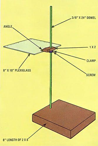 071 camera lucida - diagram