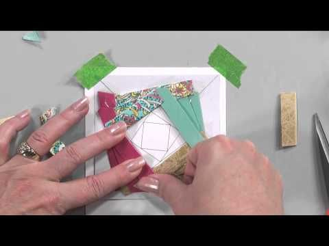 Free Preview Video for Fabulous Paper Folds With Sharon M. Reinhart -- an Annie's Online Class. Order here: http://www.anniescatalog.com/onlineclasses/detail.html?code=PAV01