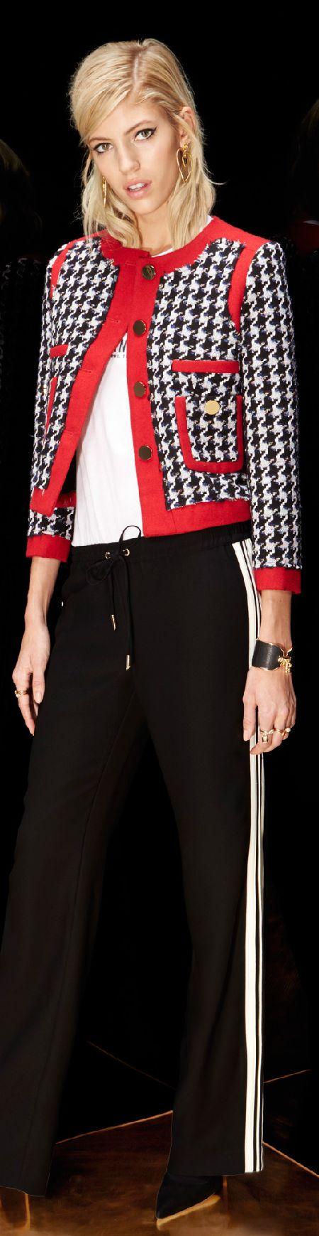 Fall 2015 Ready-to-Wear Juicy Couture