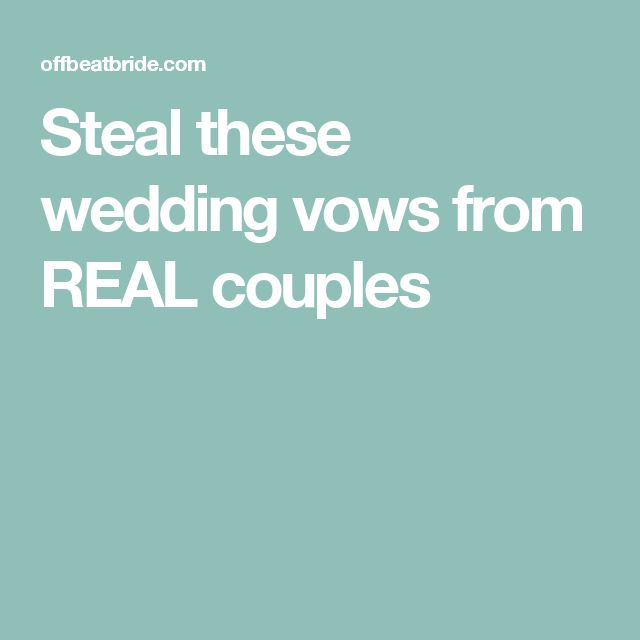 17 Best Ideas About Wedding Readings Funny On Pinterest