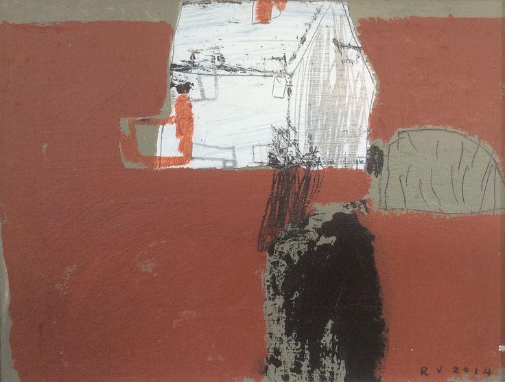 Paintings 2010 – 2014 | Rosemary Vanns