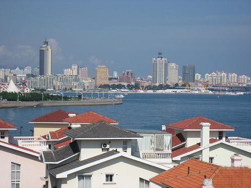 Overview of Qingdao, China Information by Rough Guides