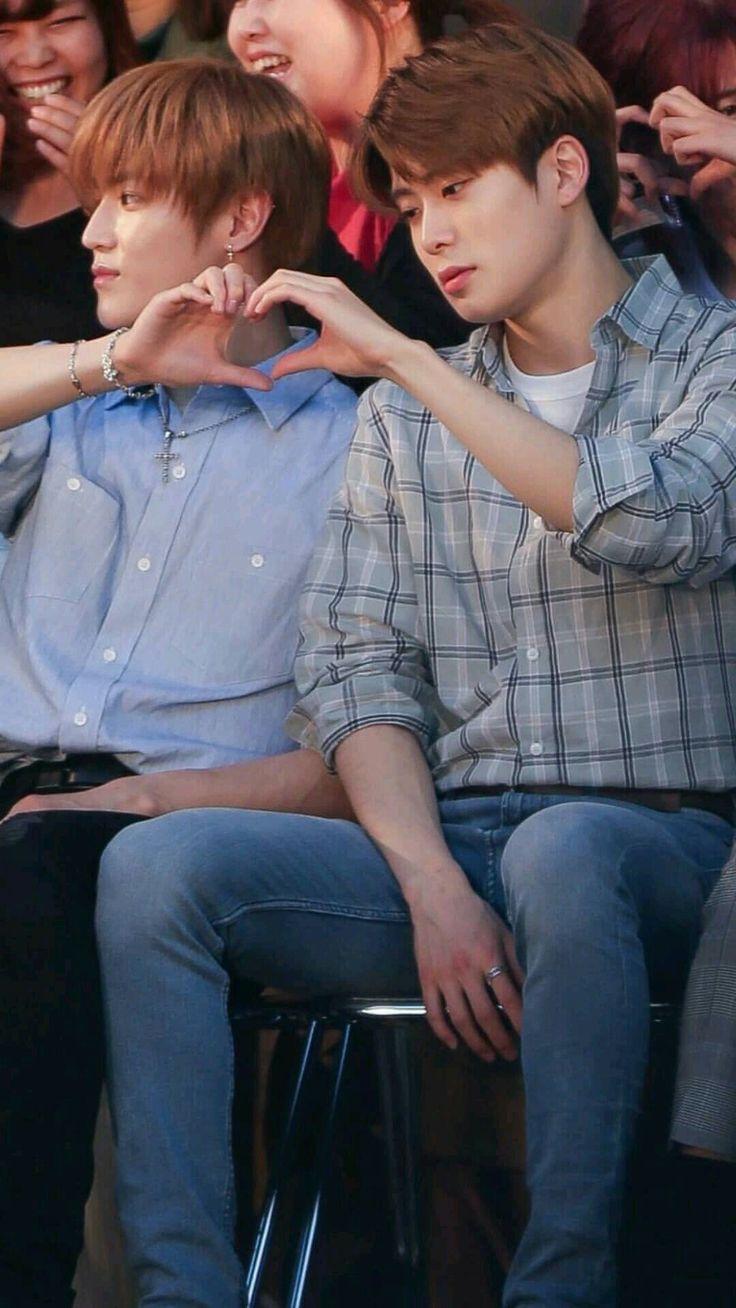 apa arti cinta? bertepuk sebelah tangan Nct, Xiao, Orang