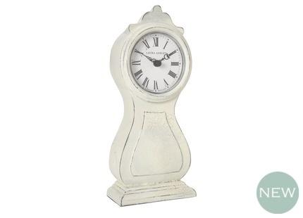 Mantle Mora Clock at LAURA ASHLEY